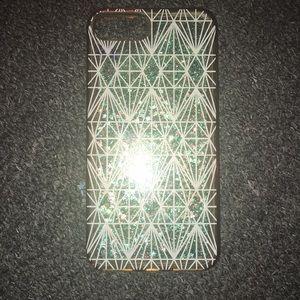 iphone 6s+ liquid phone case